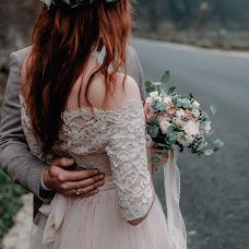 Wedding photographer Vasil Potochniy (Potochnyi). Photo of 03.11.2018