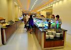 Фото 7 Blue Fish Hotel