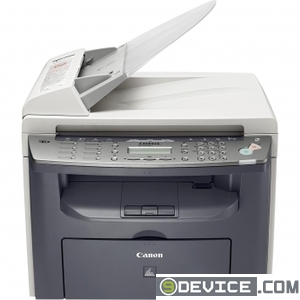 Canon i-SENSYS MF4350d printing device driver | Free download and set up
