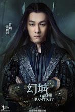 Zhang Yu Jian  China Actor