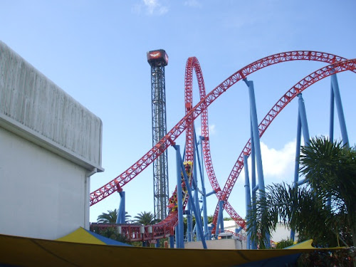As if I would go on this!