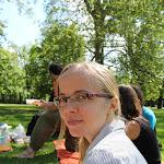 Stadtpark Picknick