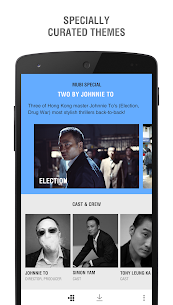 MUBI — Curated Cinema App Download For Android and iPhone 4