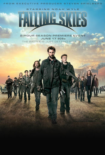 Download Falling Skies S02E07 720p HDTV x264 AVI RMVB Legendado
