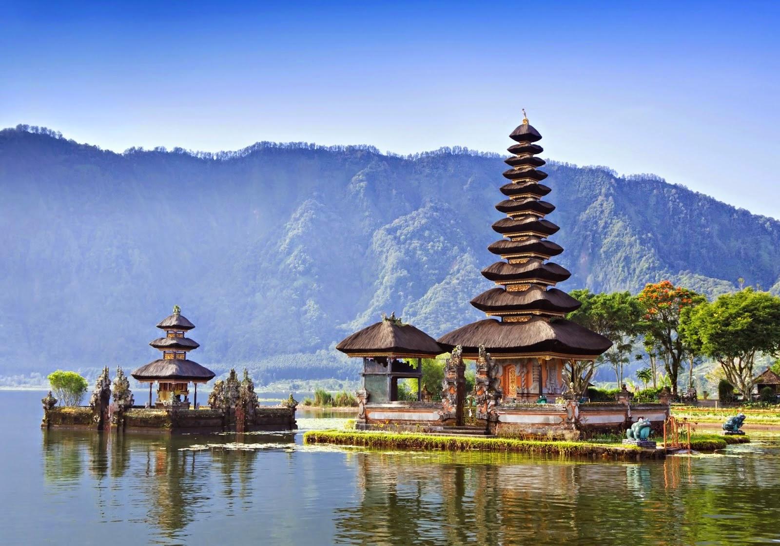 tempat wisata terkenal di jepang