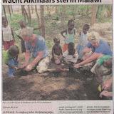 2016 Alkmaar krantenartikel Andre&Pien