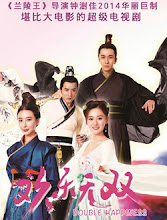 Double Happiness China Drama