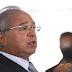 Guedes diz que não é recomendável acionar calamidade no momento