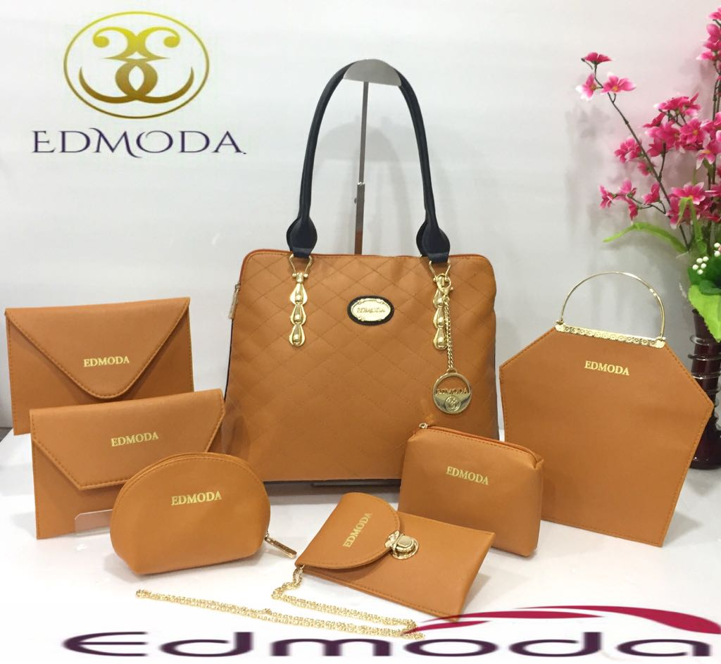 fdc2ca39482 Branded Products  Edmoda Bags