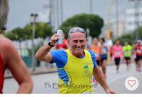 Strasalerno half marathon 2016 Immagine 1