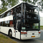 Vanhool van Bovo Tours bus 290