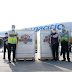 Cebu Pacific transports another 1 million COVID-19 vaccine doses to the Philippines