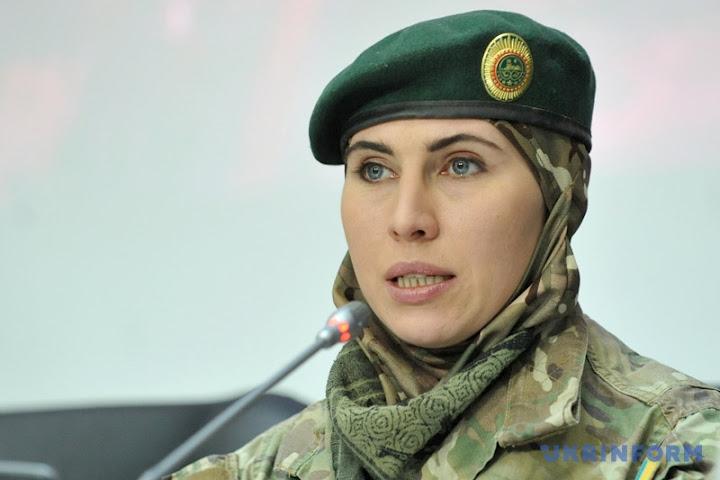Амина Окуева: война в Украине закончится с распадом Российской империи