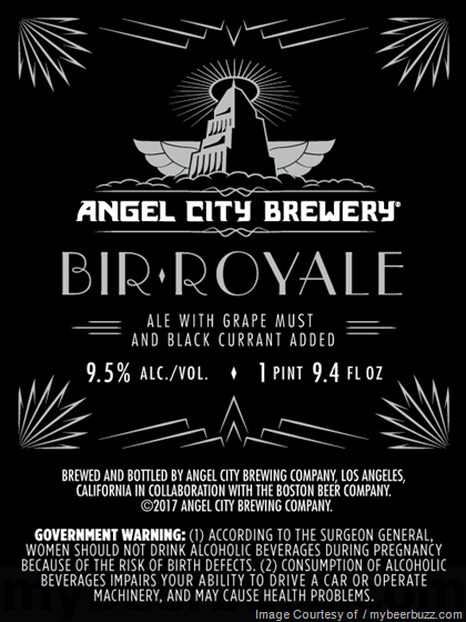 Angel City Bir Royal