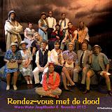Rendez-vous met de dood  WWJ 4 November 2013