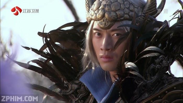Ảnh trong phim Linh Châu - The Holy Pearl 6