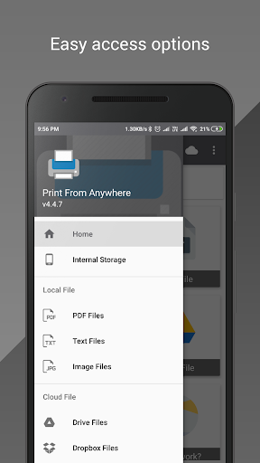 Screenshot for Print From Anywhere in United States Play Store