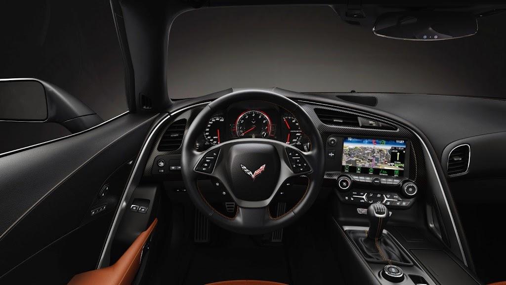 2014 Chevrolet Corvette Stingray 040