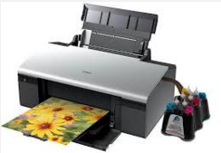 Free Epson Stylus Photo P50 Driver Download