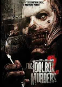 Kẻ Đồ Tể 2 - Tbk: Toolbox Murders poster
