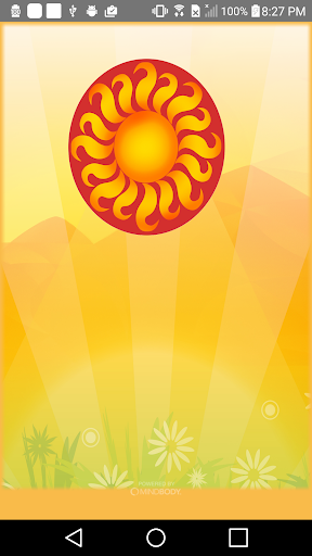 Sunshine Centre Soleil