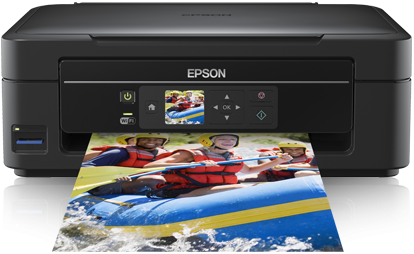 Free download Epson Expression Home XP-302 driver and setup