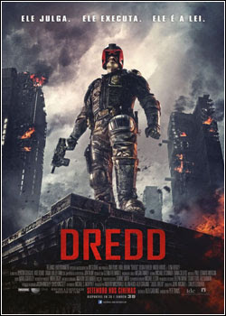 Dredd – BDRip AVI Legendado
