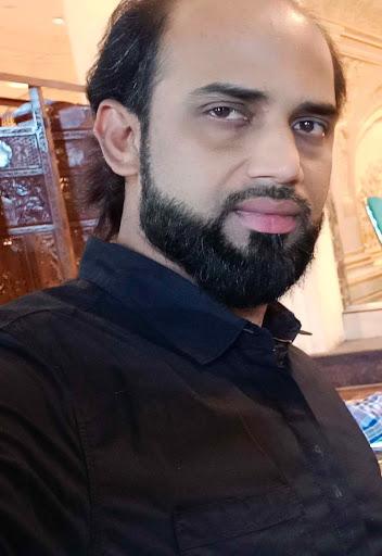 user Asjad Shariff apkdeer profile image