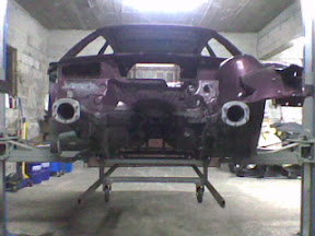 E36 Chassis