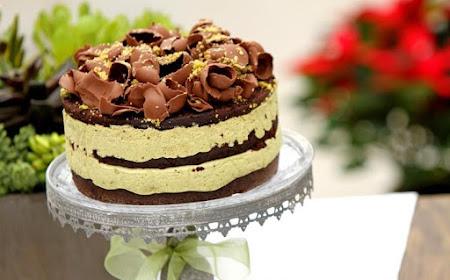 Những chiếc bánh kem sinh nhật dễ thương không thể bỏ qua