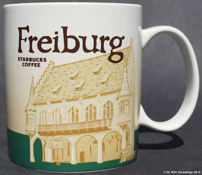 Germany - Freiburg www.bucksmugs.nl