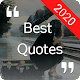 Download Best Quotes For PC Windows and Mac