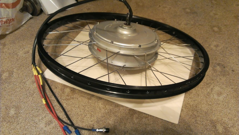 Реальный вес электродвигателей МК или поиск легкого мотора DD/gearless/geared