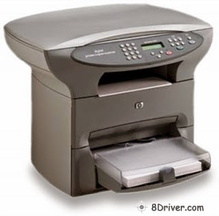 Driver HP LaserJet 3300 Series Printer – Download and install steps