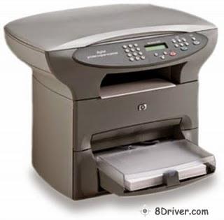 download driver HP LaserJet 3300 Series Printer