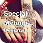 Special Mehndi Design APK icon