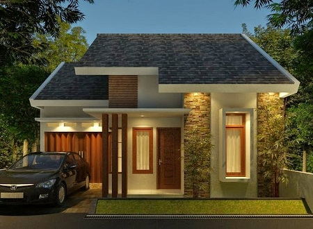 This Info Terrace House Design Simple And Modern Read Here