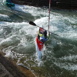 Sélectif Slalom - Cergy - 09-02-2014