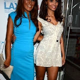 WWW.ENTSIMAGES.COM - Honeyz   at     Next Stop LAX - launch party at Retro Feasts, 29 Old Burlington Street, London, W1S 3AN, July 09th 2013                                                Photo Mobis Photos/OIC 0203 174 1069