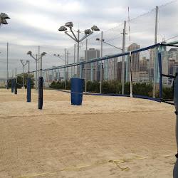 Brooklyn Bridge Park - Pier 6 - Beach Volleyball Courts's profile photo