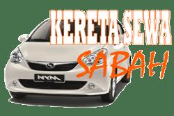 Sewa Kereta Kota Kinabalu | Kereta Sewa Sabah