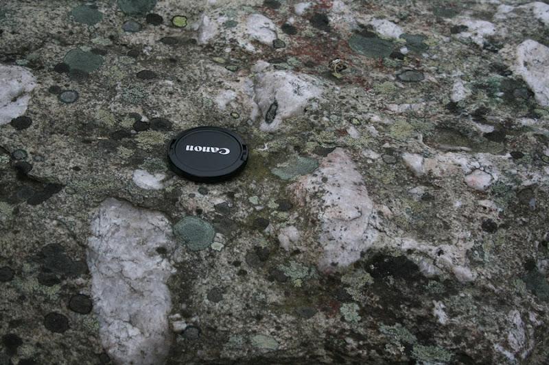 Kallioperägeologian kenttäkurssi, kevät 2012 - Kallioper%25C3%25A4kenttis%2B066.JPG