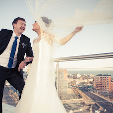 Wedding photographer Evgeniy Shikin (ShEV). Photo of 13.01.2016