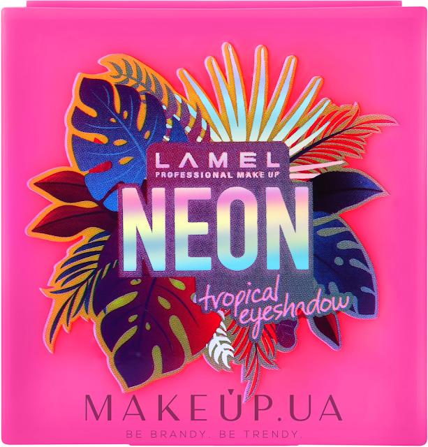 Lamel professional makeup