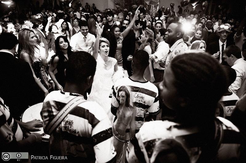 Foto de casamento 3334pb de Paula e Bernardo. Marcações: 16/10/2010, Casamento Paula e Bernardo, Rio de Janeiro.
