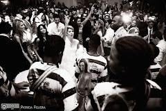 Foto 3334pb. Marcadores: 16/10/2010, Casamento Paula e Bernardo, Rio de Janeiro
