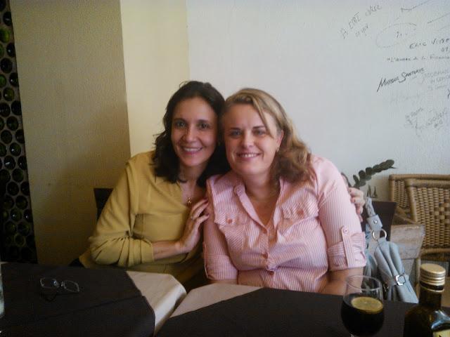 Workshop e Seminario Oficina da Memoria (Dra. Tania Guerreiro e Claudia Hermes) - 23 e 24 de agosto 2013 - Sao Carlos SP