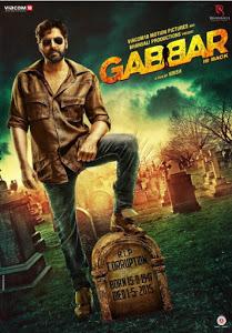 Gabbar is Back -  Người hùng tái xuất