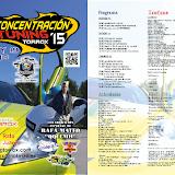 4ª Concentracion - Torrox (Malaga) 18/19 Julio 2015