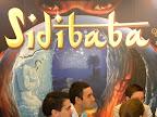 Sidibaba - Huricain